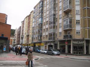 Piso en Venta en Francisco Sarmiento / Avenida del Cid