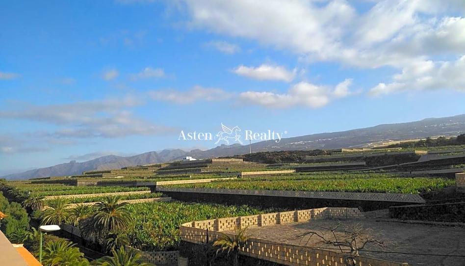 Foto 1 de Ático en venta en Pleamar Playa de San Juan, Santa Cruz de Tenerife