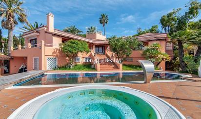 Casa o chalet en venta en Calle Jardín del Sol, Santa Catalina