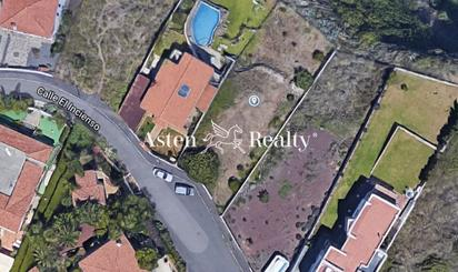 Terreno en venta en El Incienso, Santa Catalina