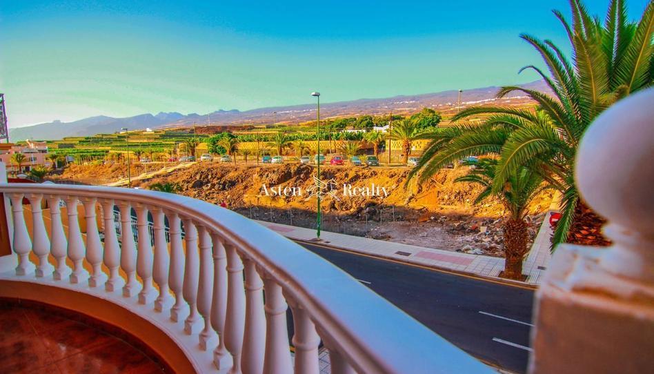 Foto 1 de Casa o chalet en venta en Pleamar Playa de San Juan, Santa Cruz de Tenerife