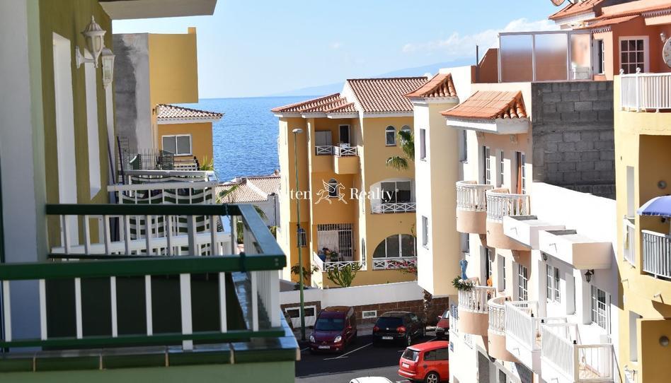 Foto 1 de Piso en venta en Mar Rizada Playa de San Juan, Santa Cruz de Tenerife