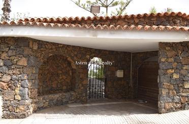 Edificio en venta en Los Manzanos, El Sauzal