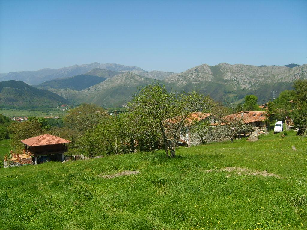 Terreno en venta,  en Triongo (Cangas de Onís (Concejo))