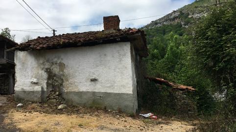 Foto 3 de Finca rústica en venta en Amieva, Asturias