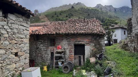 Foto 2 de Finca rústica en venta en N-634 Cangas de Onís, Asturias