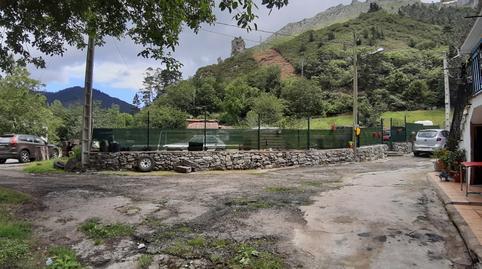 Foto 4 de Finca rústica en venta en N-634 Cangas de Onís, Asturias