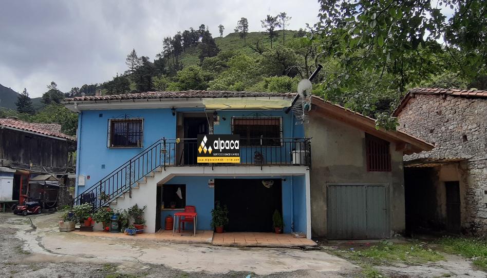 Foto 1 de Finca rústica en venta en N-634 Cangas de Onís, Asturias