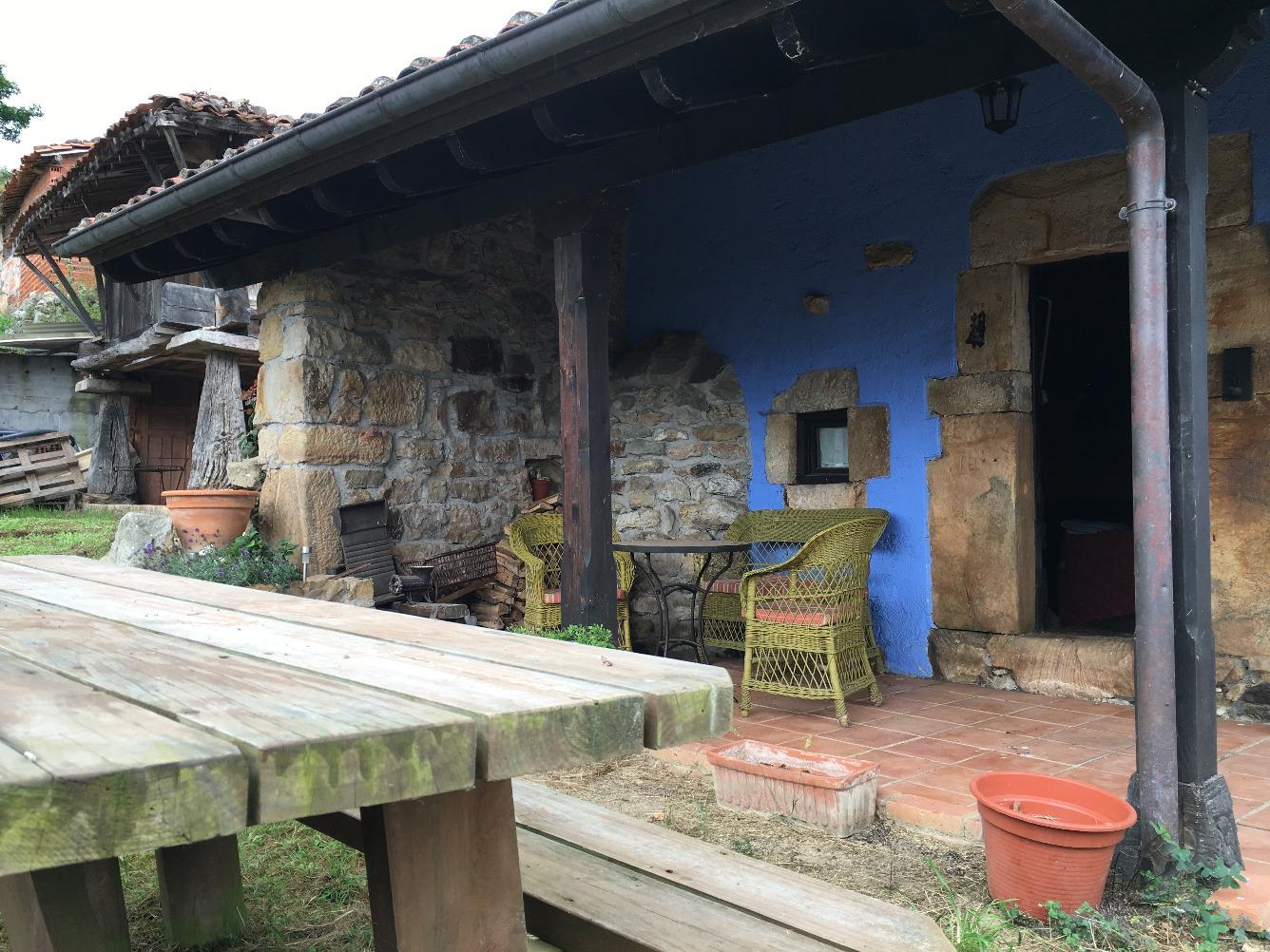 Chalet en venta en Oriente - Cangas de Onís