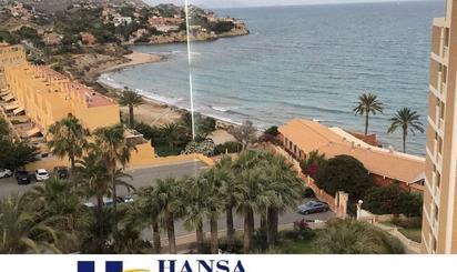 Pisos en venta en Playa L'Amerador, Alicante