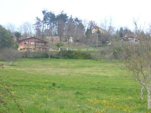 Terreno Urbanizable en Venta en Larrabizker / Mungia