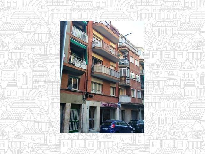 pisos baratos alcala de henares nou barris