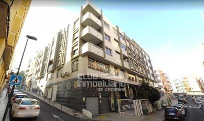 Plazas de garaje de alquiler en Santa Cruz de Tenerife Capital