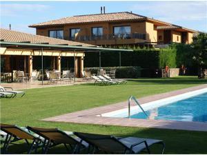 Apartamento en Venta en Torremirona Golf & Spa Resort / Navata