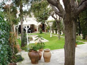 Alquiler Vivienda Casa-Chalet centre