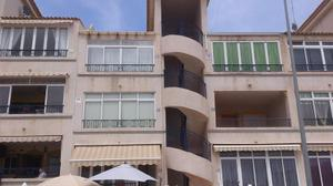 Alquiler Vivienda Piso orihuela costa - playa flamenca - punta prima
