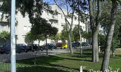 Viviendas de alquiler vacacional en Sanlúcar de Barrameda
