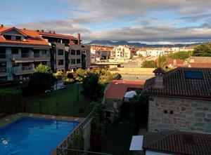Piso en Venta en Sabarís-zona Carrefour / Baiona