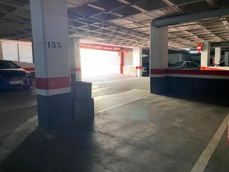 Garajes en venta en Alcorcón