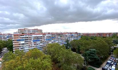 Áticos en venta en Alcorcón