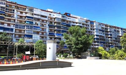 Homes and houses for sale at Alcorcón