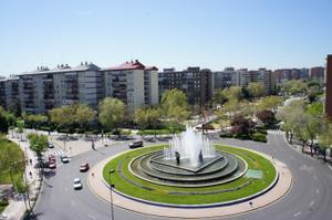 Piso en Venta en Alcorcón - Parque Lisboa - La Paz / Parque Lisboa - La Paz