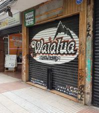 Local comercial en Venta en Cabo San Vicente, 8 / Parque Lisboa - La Paz