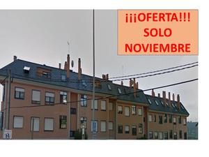 Pisos de alquiler en Lugo Capital