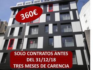 Casas de alquiler en Lugo Provincia