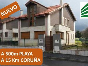 Habitatges en venda a Oleiros