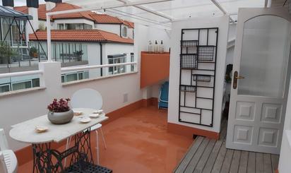 Casa adosada de alquiler en Puerta de Aires, 8, Ciudad Vieja