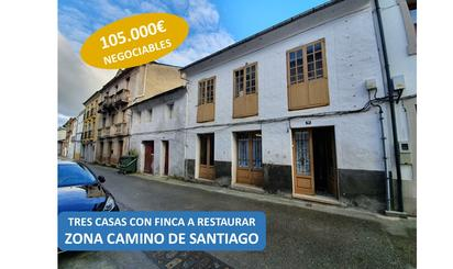 Single family semi detached for sale at Lourenzá