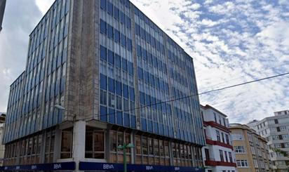 Oficines en venda a Ferrol