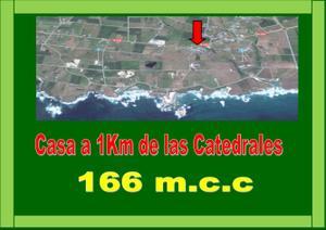 Chalet en Venta en Lg Rochela - Pq Devesa, 35 / Ribadeo