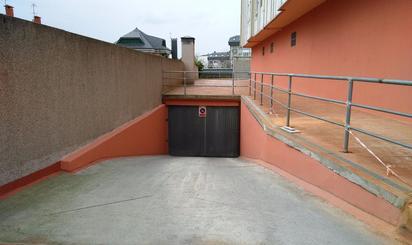 Plazas de garaje en venta en A Coruña Provincia