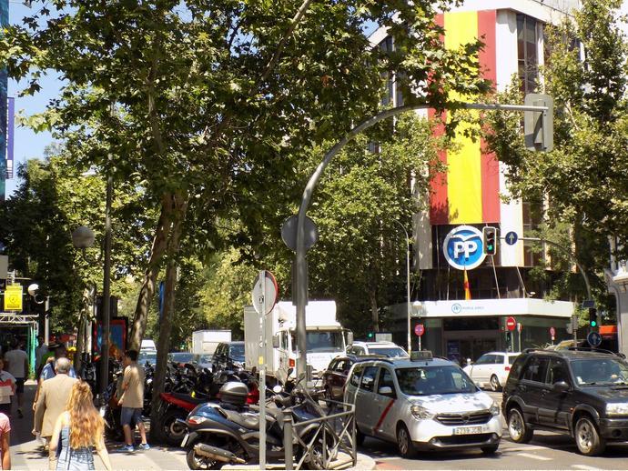 Foto 18 de Piso en Salamanca-Recoletos / Justicia - Chueca,  Madrid Capital