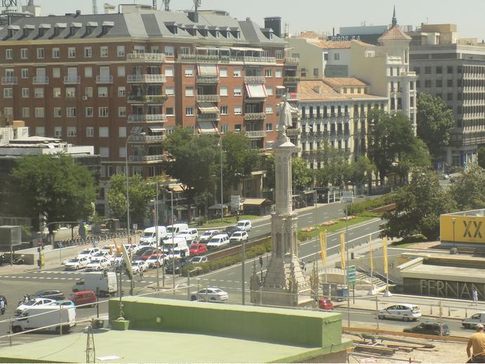 Foto 17 de Piso en Salamanca-Recoletos / Justicia - Chueca,  Madrid Capital
