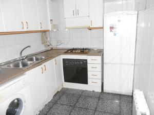 Piso en Venta en Zona Clinica Sant Josep / Escodines