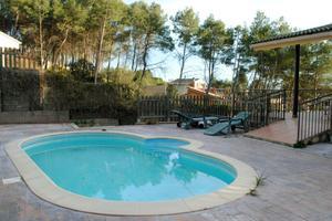 Alquiler Vivienda Casa-Chalet zona pineda de castellnou