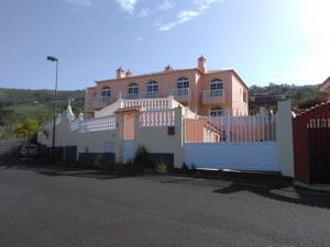 Chalet en Venta en Sauzal - Tacoronte, Zona de - El Sauzal / El Sauzal