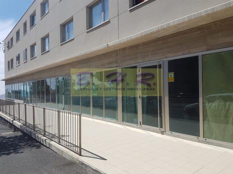 Geschäftsräume zum verkauf in Granadilla de Abona