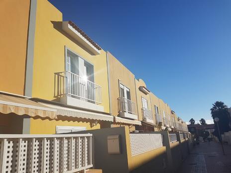 Chalets en venta en España