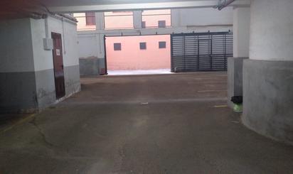 Plazas de garaje de alquiler en Tenerife