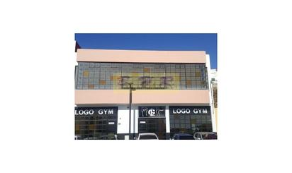 Edificio de alquiler en Granadilla de Abona ciudad