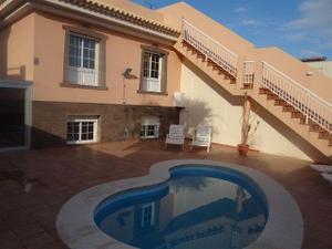 Casa adosada en Venta en Orquidea / Granadilla de Abona