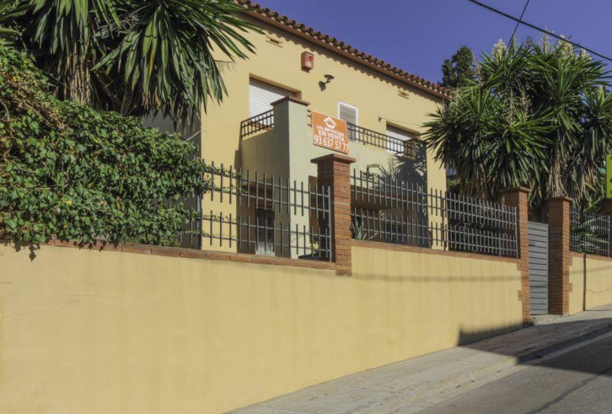Casa con parcela segunda mano - Milanuncios com casas ...