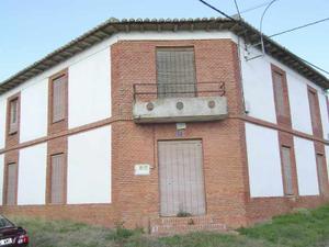 Venta Vivienda Casa-Chalet quintanilla