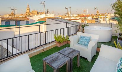Casa adosada de alquiler en Calle Rodo, 1,  Sevilla Capital