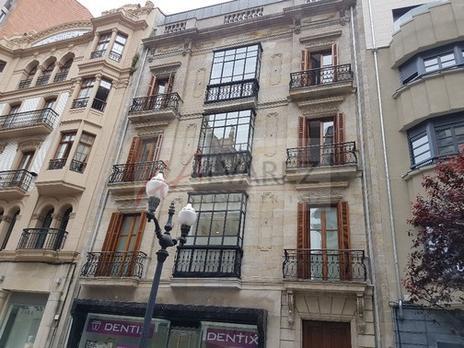 Oficinas de alquiler en Gijón