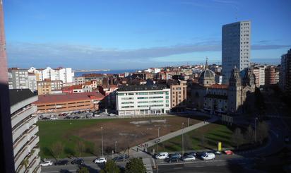 Pisos en venta con calefacción en Gijón